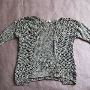 Rebecca Taylor Knitted Sweater